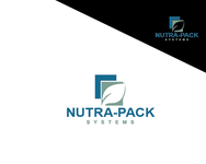 Nutra-Pack Systems Logo - Entry #334