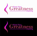 Know Your Greatness Coaching Logo - Entry #4