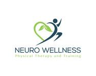 Neuro Wellness Logo - Entry #394