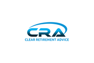 Clear Retirement Advice Logo - Entry #19