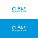 Clear Retirement Advice Logo - Entry #71