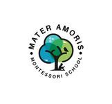 Mater Amoris Montessori School Logo - Entry #429