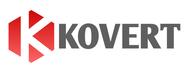 Logo needed for Kovert - Entry #48