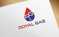 Royal Gas Logo - Entry #179