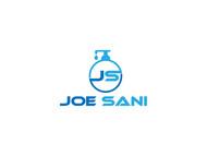 Joe Sani Logo - Entry #32