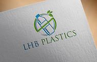 LHB Plastics Logo - Entry #103