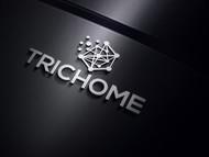 Trichome Logo - Entry #259