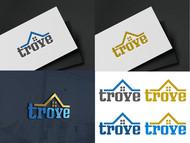 Trove Logo - Entry #26