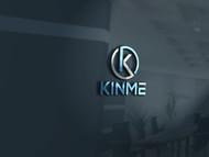 Kinme Logo - Entry #14