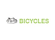 i & a Bicycles Logo - Entry #66
