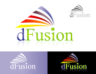 dFusion Logo - Entry #229