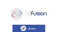 dFusion Logo - Entry #71