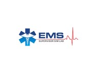 EMS Supervisor Sim Lab Logo - Entry #24