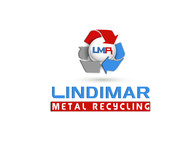 Lindimar Metal Recycling Logo - Entry #107