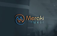 Meraki Wear Logo - Entry #189