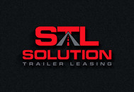 Solution Trailer Leasing Logo - Entry #432