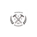 Wisemen Woodworks Logo - Entry #215