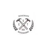Wisemen Woodworks Logo - Entry #215