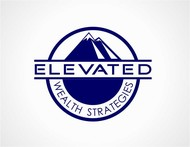 Elevated Wealth Strategies Logo - Entry #114
