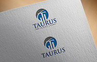 "Taurus Financial (or just ""Taurus"") Logo - Entry #458"