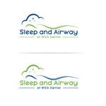 Sleep and Airway at WSG Dental Logo - Entry #279