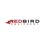 Redbird equipment Logo - Entry #99