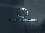 Installation Nation Logo - Entry #5