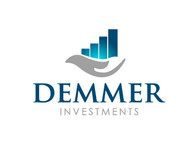 Demmer Investments Logo - Entry #83