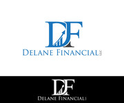 Delane Financial LLC Logo - Entry #154