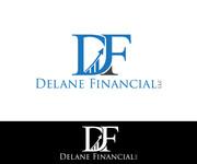 Delane Financial LLC Logo - Entry #154