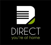 Appliance Direct or just  Direct depending on the idea Logo - Entry #47
