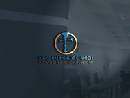 Kingdom Insight Church  Logo - Entry #57