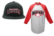 Southern Outcast Logo - Entry #52