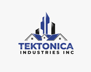 Tektonica Industries Inc Logo - Entry #301