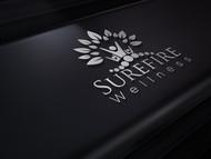 Surefire Wellness Logo - Entry #22