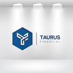"Taurus Financial (or just ""Taurus"") Logo - Entry #119"