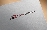 RVA Group Logo - Entry #60