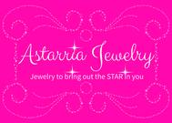 Astarria Jewelry Logo - Entry #72