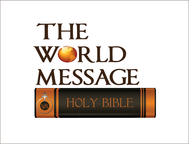 The Whole Message Logo - Entry #71