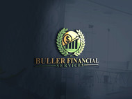 Buller Financial Services Logo - Entry #308