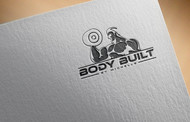 Body Built by Michelle Logo - Entry #51