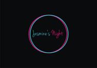 Jasmine's Night Logo - Entry #24