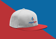 Royal Gas Logo - Entry #232