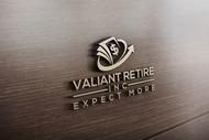 Valiant Retire Inc. Logo - Entry #179