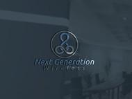 Next Generation Wireless Logo - Entry #108