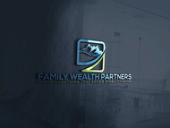Family Wealth Partners Logo - Entry #152