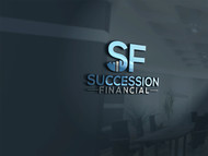 Succession Financial Logo - Entry #233