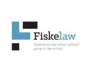 Fiskelaw Logo - Entry #45