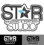 Logo for wedding and potrait studio - Entry #6
