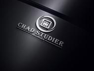 Chad Studier Insurance Logo - Entry #315